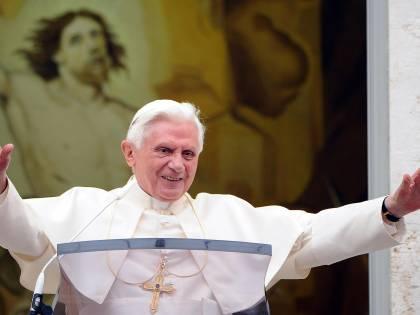 Il Papa: il progresso?<br /> Non ci salva da catastrofi