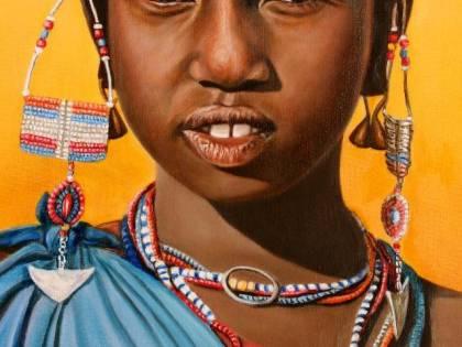 L'Africa di Gianni Carrea mette in mostra tutte le anime della Savana