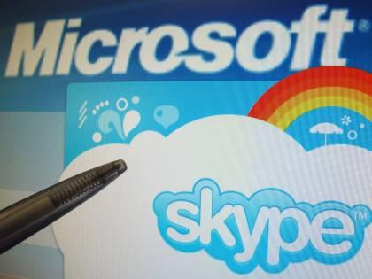 Skype e WhatsApp, a settembre potrebbero cambiare le regole