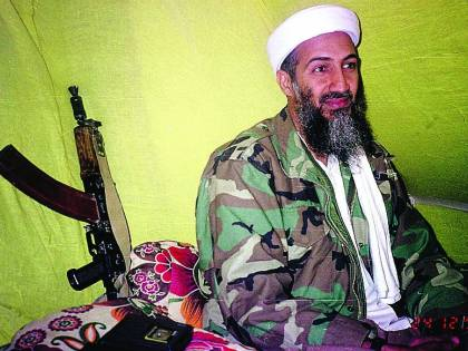 Osama segreto: Viagra, Pepsi e Nesquik  Il nemico dell'America vittima dei vizi d'America