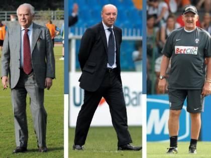 L'atto di accusa: presuntuosi e incapaci...  Così hanno affondato Sampdoria e Juventus