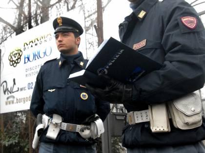 Udine, strappa la bimba alla nonna:  bloccato e arrestato 32enne romeno