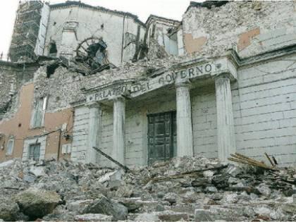 Terremoto dell'Aquila, l'ultima dei giudici:  processare chi non sa prevedere il sisma