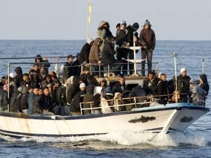 Riprendono gli sbarchi:  800 arrivi a Lampedusa