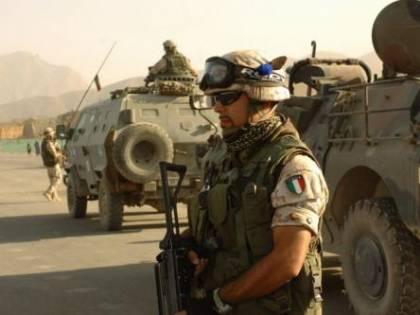 """Tragedia in Afghanistan, ucciso un carabiniere:  """"E' stato colpito per aver difeso una donna"""""""