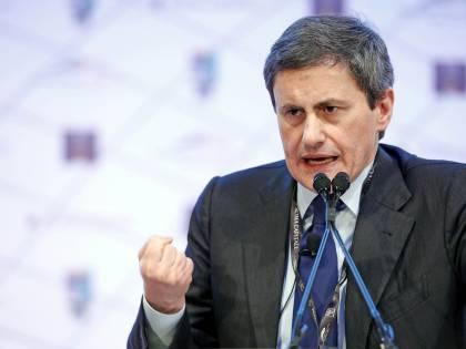 """Adesso il governo vuole esorcizzare Pontida  E Micciché apre al Pd: """"Non escludo alleanze"""""""