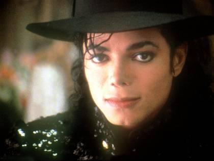 LA FIRMA Michael Jackson