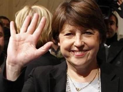 Amianto, Martine Aubry convocata dal giudice