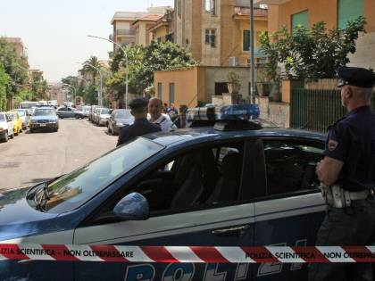 Aveva costituito una cellula legata ad Al Qaeda  Espulso algerino: stava per compiere attentati