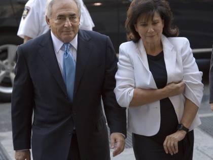 """Strauss Kahn, il colpo definitivo all'accusa:  """"Nel referto medico nessuna prova di stupro"""""""