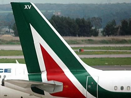 Alitalia, Fantozzi lascia:<br /> è venuta meno la fiducia