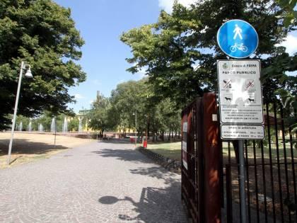 Parma, dopo le proteste<br /> il Comune fa retromarcia:<br /> parco dedicato a Falcone