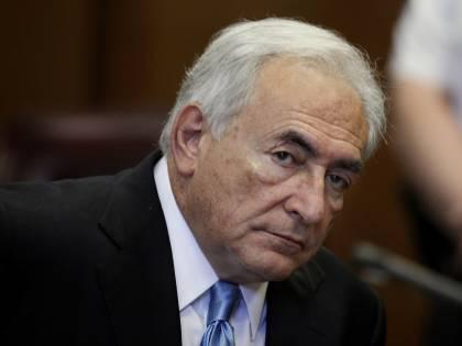 """Caso Strauss-Kahn, si va verso l'archiviazione   """"Le accuse non possono essere provate"""""""