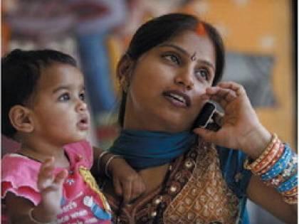 Adesso l'India mette il bavaglio ai messaggini
