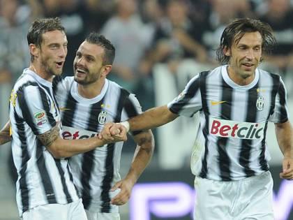 """""""Agnelli, Conte, stadio:  ecco il tridente Juve"""""""
