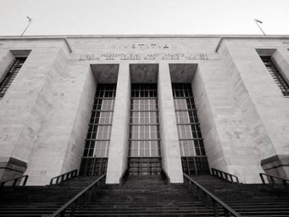 La perizia grafotecnica  nei processi in tribunale