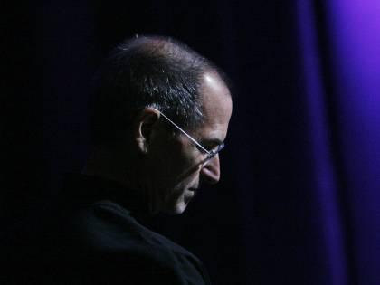 Quando Steve Jobs rifiutò un trapianto di fegato da Tim Cook