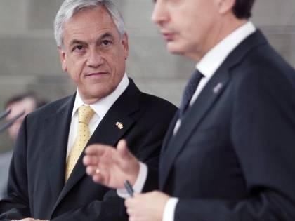 """Standard & Poors taglia il rating della Spagna:  """"Aumentano i rischi sulle prospettive di crescita"""""""