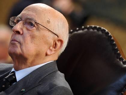 """Anche Napolitano contro Merkel e Sarkozy: """"Sull'Italia sgradevoli e inopportune espressioni"""""""