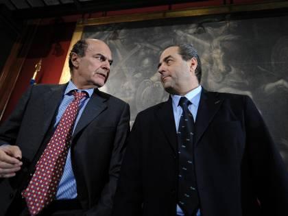 Napolitano riceve Monti al Quirinale Ma il parlamento è già spaccato in due
