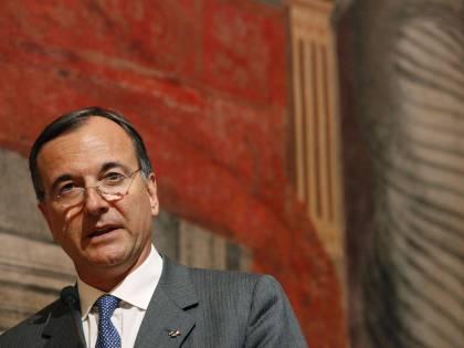 """Frattini: """"Quando tutto crolla ecco che ritornano i fascisti"""" Ma gli ex di An non ci stanno"""