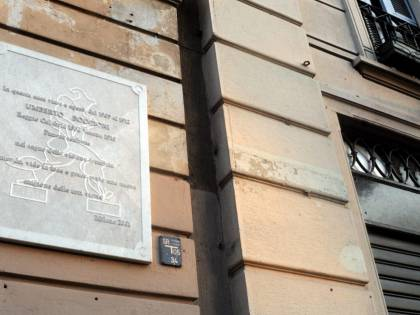 Einstein, Verdi, Foscolo Le case dei grandi dentro il cuore di Milano