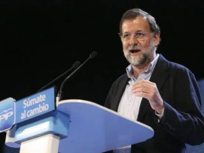 La lezione spagnola Tagli e niente tasse