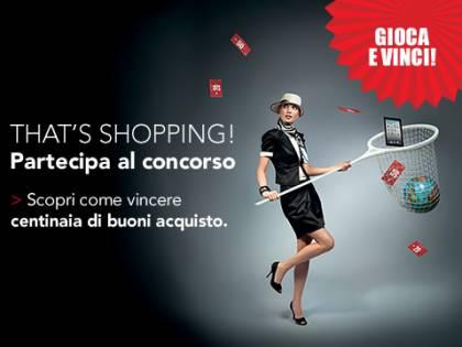 Shopping a Linate e Malpensa: vinci il giro del mondo