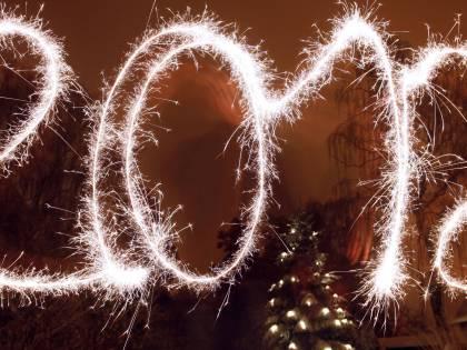 Che festa il Capodanno  senza fuochi d'artificio