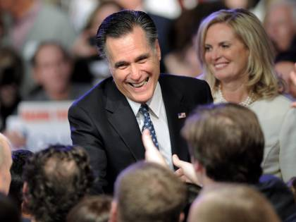 Il New Hampshire a Romney Se non fa errori clamorosi sarà lui a sfidare Obama