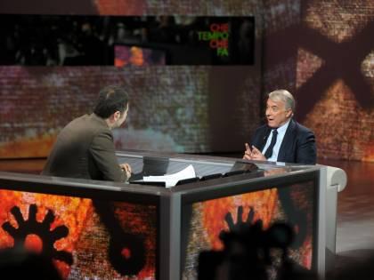 Pisapia da Fazio promette: entro il 2012 Milano istituirà il registro delle unioni civili