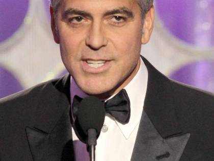 «The Artist» vince e si candida all'Oscar