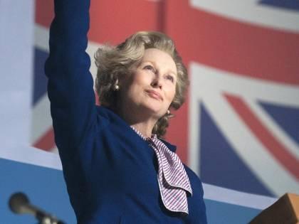 Non credete a quel film<br />Margaret Thatcher<br />reinventò l'Inghilterra