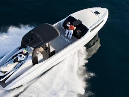 Partnership Wider - Monaco Boat Service