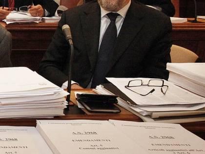 Un nuovo scandalo scuote la sinistra Il senatore Pd e i 13 milioni della Margherita