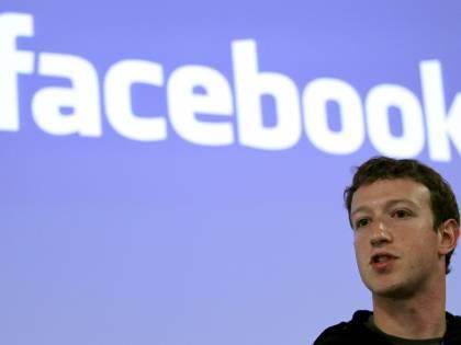 Quanto vale Facebook?<br />Zuckerberg va in Borsa<br />E Bono diventa più ricco