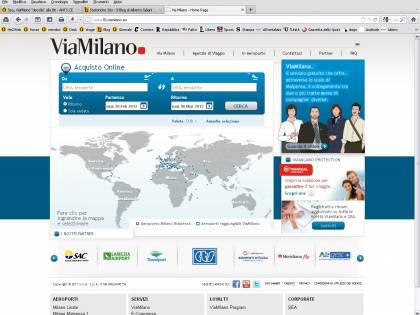 """Sea, ViaMilano """"decolla"""" alla Bit"""