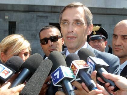 Processo Mills, giudici in camera di consiglio<br />Sentenza per le 15: Berlusconi non è in Aula