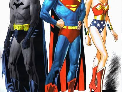 Batman? Meglio di Superman Perché è tecnico come Monti