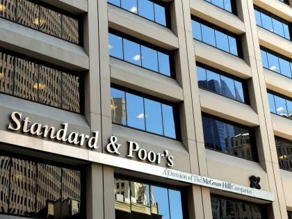 """S&P: """"Se l'Italia esce dall'euro, ci sarà impatto negativo sul rating"""""""