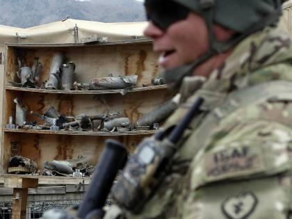 """Afghanistan, strage di civili I talebani giurano vendetta """"Uccideremo gli americani"""""""