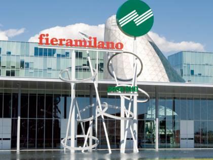 Fiera Milano, salgono i ricavi (+11,9%) e torna il dividendo