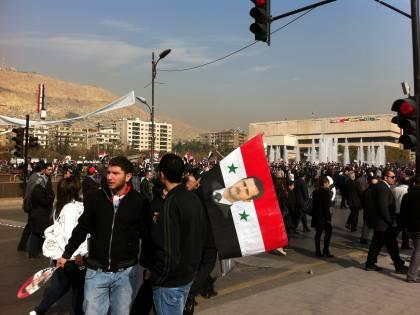 Siria, la Farnesina rimpatria il personale dell'ambasciata italiana