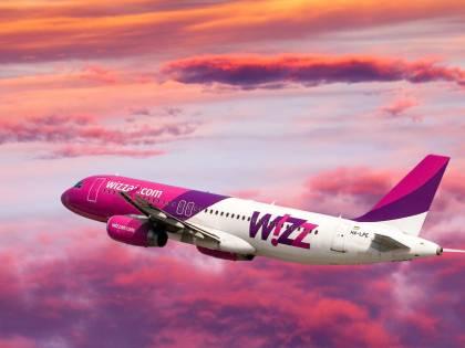 Wizz Air, la compagnia low cost decolla da Malpensa: nuovi voli