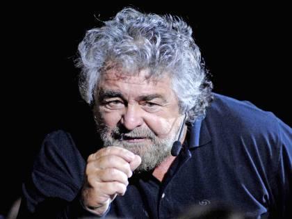 Altro che satira... Grillo<br />condannato per diffamazione<br />50mila euro a Fininvest