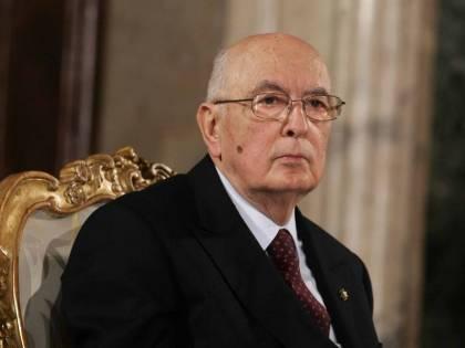 Niente Napolitano bis Re Giorgio annuncia: nel 2013 lascio il Colle