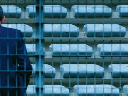 Mondo del calcio in crisi Persi 428 milioni  In utile soltanto 19 club