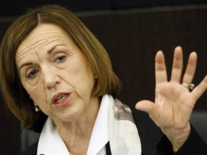 """Pensioni, Fornero assicura:<br />""""Gli esodati saranno 65mila<br />Daremo copertura totale"""""""