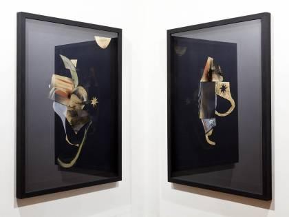 Miart, il premio Lombardia Arte a Breviario, Cattaneo e Pierobon