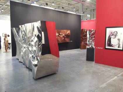 """MiArt 2012, arte moderna e contemporanea: investimenti  ed """"effetto museo"""""""